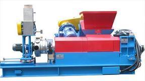 无纺布回收造粒机-无纺布回收造粒机