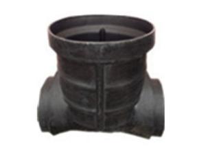 专业生产优质HDPE塑料检查井