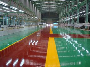 重庆厂家直销环氧地坪漆多少钱一平方-包工包料环氧车库地坪环氧工业地坪
