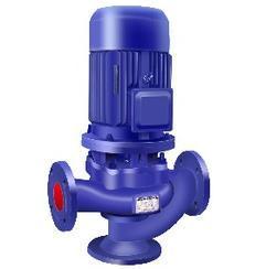 排污泵:GWP不锈钢管道排污泵