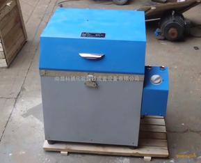供应GJ100-1密封实验矿磨粉碎机厂家/制样粉碎机