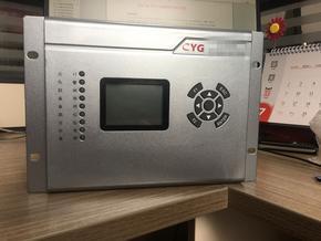 ISA-347G微机电动机保护测控装置