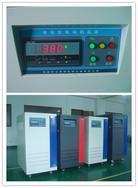 苏州savant-50KVA电力智能型稳压器有现货,数控车床标配SVC高精度稳压器图片