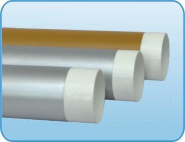 新型铝合金upvc塑料复合排水管