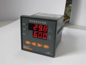 WHD系列智能温湿度控制仪-选型手册