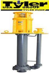 美国-进口液下泵(高扬程)