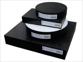 黄梅县圆形板式橡胶支座,四氟板橡胶支座的生产厂家