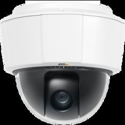 AXIS P5512 PTZ 网络摄像机