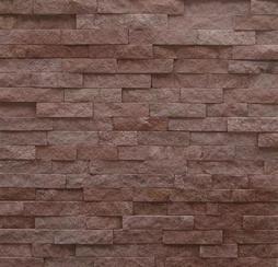 红石英文化石 Red Quartz-SW2
