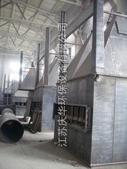 陶瓷多管除尘器