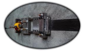 威士邦WSB-TY碳纤维板预应力锚具