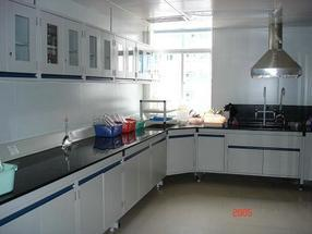 云南实验室家具  昆明实验通风柜