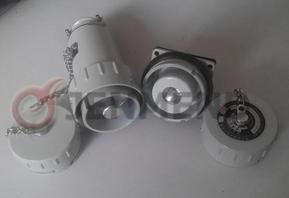600A单芯防爆插头插座