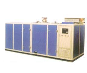 卧式组合空调机组