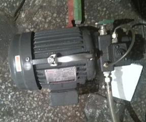 中央空调加油泵
