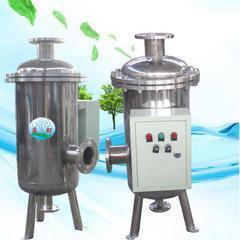 全程综合水处理器商家