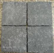 砂岩立方石地铺