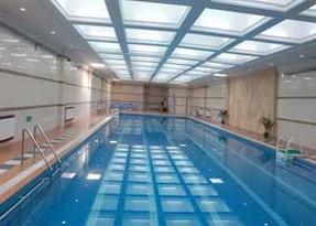 游泳池建造/游泳池设备
