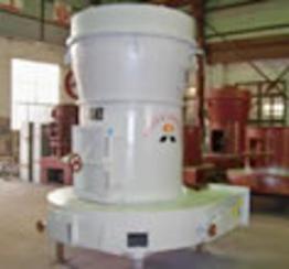 供应电厂脱硫磨粉机 广西雷蒙磨 高强磨粉机