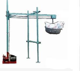 吊运机汽车刹车离合小吊机室内小型吊运机