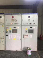TBBL空压机专用高压自动无功功率补偿设备