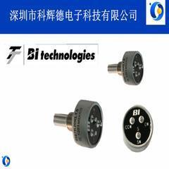 6187电位器进口BI品牌单圈无极旋转感应器电阻器