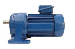 厂家直销GL18小齿轮减速马达减速电机