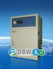 电池、电瓶、叉车专用去离子水设备|蓄电池用去离子水机|锂电池用超纯水设备|东博公司专业生产