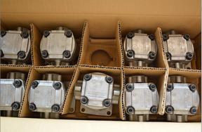 总代热销供应日本Shimadzu齿轮泵,岛津齿轮泵P发