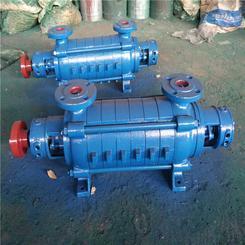 利欧卧式多级离心泵1.5GC-5*7锅炉给水泵清水泵管道热水泵农用排灌增压泵