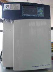 卓信天澳系列标准型单极反渗透超纯水机