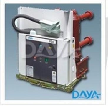 YD4-12/24KV (VS1)户内高压真空断路器