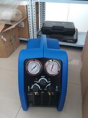 便携式冷媒回收机
