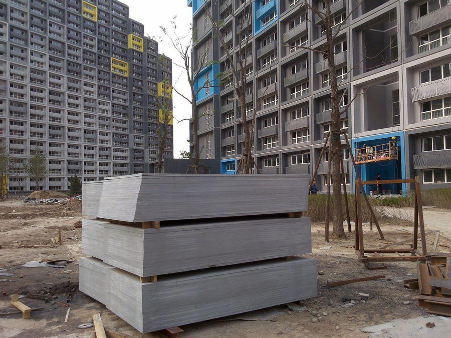 应用范围:loft钢结构夹层,外墙挂板,室内(卫生间)隔板,吸音吊顶,幕墙