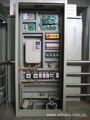 变频控制柜ABB 0.75-90kw 一拖二/三/四恒压供水控制柜接电气外包