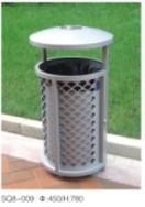钢结构垃圾箱/钢结构垃圾桶SQ8-009