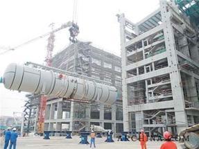 宜昌市变电站钢结构防腐电厂钢结构防腐