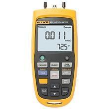 Fluke922 空气流量检测仪