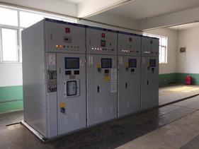 TBBC电动机就地自动无功功率补偿设备