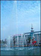 山东喷泉,山东音乐喷泉,音乐喷泉设计,喷泉公司
