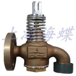 CBM1078-82 自闭式放泄阀