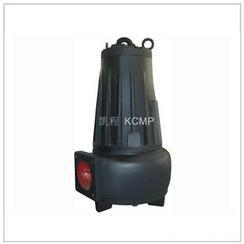 AS10-2CB型抗堵塞切割式排污泵