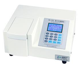 经济型COD水质分析仪