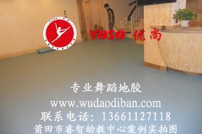 舞蹈塑胶地板,塑胶舞蹈地板,舞蹈塑胶地垫