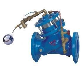F745X(H103X)活塞式遥控浮球阀