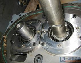 leybold莱宝螺杆泵专业维修