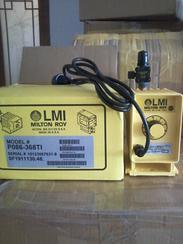米顿罗电磁隔膜计量泵P086-368TI