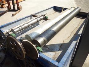水泥艺术围栏机械设备 围栏设备厂