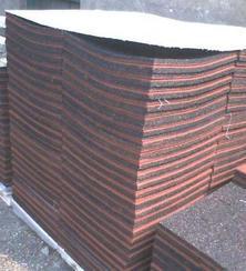 天津幼儿园橡胶地垫安装-安全塑胶地砖铺装设计