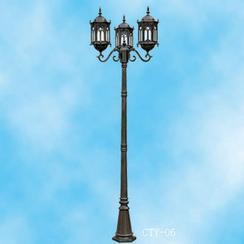 郑州做路灯厂家(庭院灯)